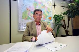 Nelson Cintra afirma que vai exigir reparação pelos danos morais causados pelos donos da JBS - Divulgação