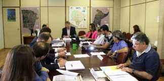 Membros do Conselho de Investimentos Financiáveis pelo FCO se reuniram na quarta-feira, 24 - Assessoria