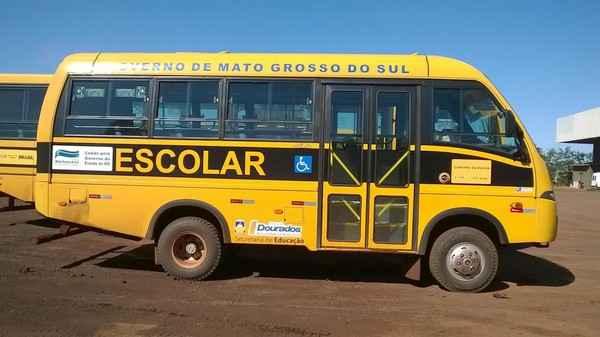 Madson poderá garantir transporte integral para os estudantes - Divulgação