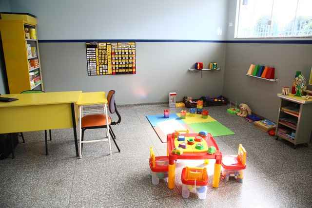 Depois de anos, PAI é estruturado para atender clientela infantil com atendimento ambulatorial - Foto: A. Frota