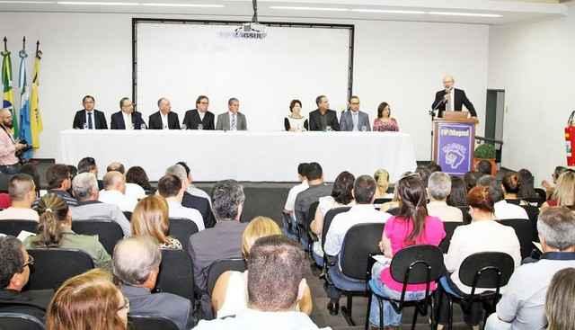 Projeto do TCE-MS leva aos municípios mais conhecimento para melhoria constante na administração pública - Assessoria
