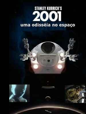 '2001: Uma Odisseia no Espaço' será exibido dia 30 de maio, às 20h - Divulgação