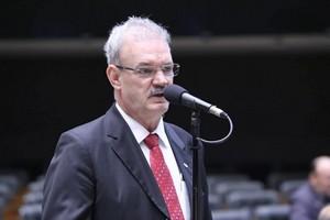 """Geraldo Resende: """"Por conhecer o governador Reinaldo Azambuja, acho muito difícil o envolvimento dele em qualquer esquema como esse"""" - Divulgação"""