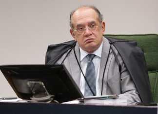Ministro quer rediscutir no plenário acordo da JBS e prisão após 2ª instância – Foto: Assessoria STF