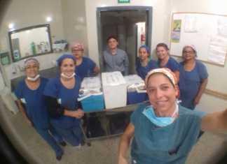 Dourados realiza novos dois procedimentos de captação de órgãos em 24 horas – Divulgação