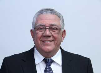 Braz Melo é vereador e ex-prefeito de Dourados - Assessoria
