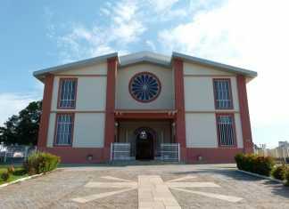 Diocese de Três Lagoas lança dia 23 de junho o calendário de festividades alusivo ao seu Jubileu de 40 anos - Divulgação