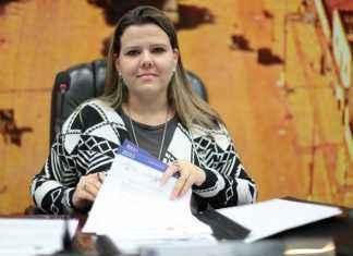 Daniela pediu a reformulação da Ouvidoria - Foto: Eder Gonçalves