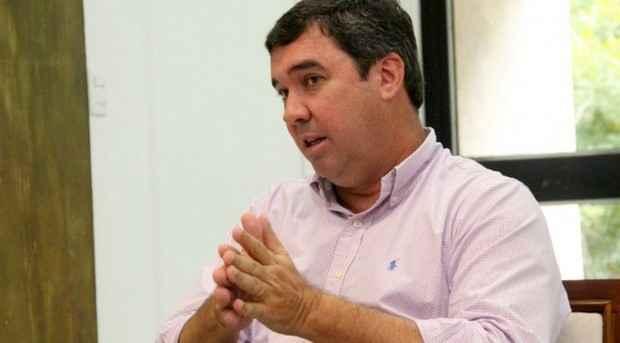 Secretário Eduardo Riedel não revelou qual será o índice concedido, entretanto confirmou que não há risco de reajuste zero – Foto: Chico Ribeiro