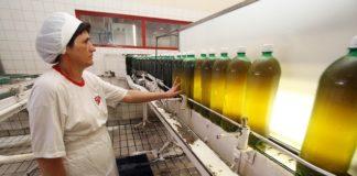 Segmento que mais contribuiu para o saldo positivo do ano no setor industrial é o de alimentos e bebidas, com +682 vagas - Divulgação