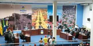 Vereadores requereram melhorias para infraestrutura de Dourados - Foto: Eder Gonçalves