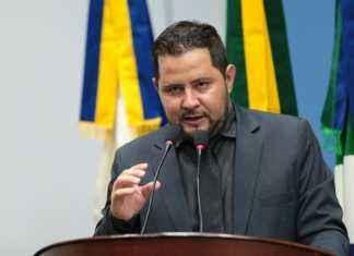 Jânio Miguel ainda requereu a criação de equipe de estratégia de Saúde da Família - Foto: Eder Gonçalves