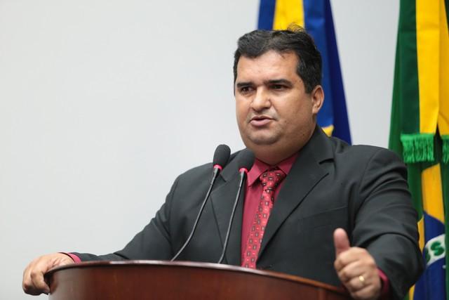 Madson agradeceu a colaboração das autoridades e comemorou o resultado - Foto: Eder Gonçalves