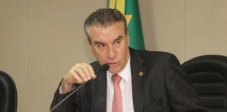 Deputado Paulo Corrêa, presidente da CPI - Foto Wagner Guimarães