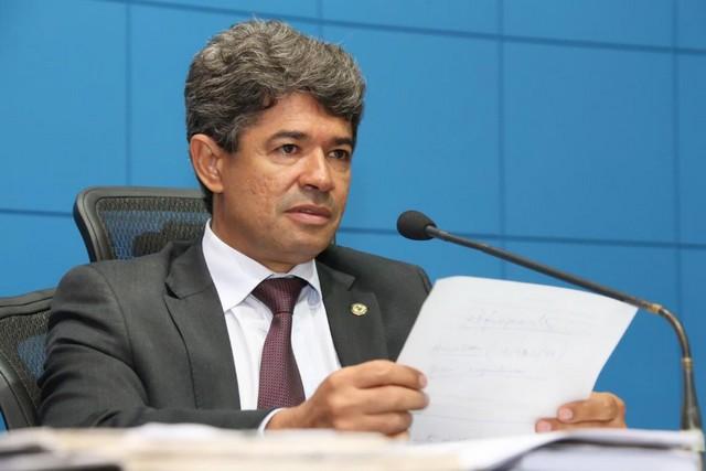 Projeto de Lei é de autoria do deputado Professor Rinaldo (PSDB) - Foto: Victor Chileno