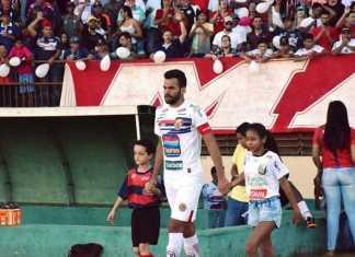 Ramon Baiano volta ao Sete neste domingo - Foto: Noé Faria