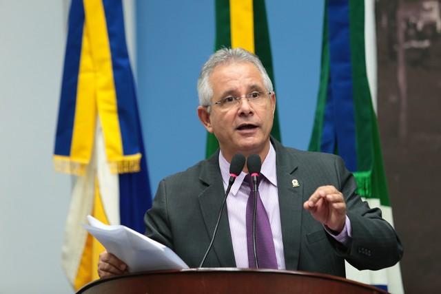 Sergio Nogueira agendará uma reunião com representantes da administração para pedir agilidade na apresentação do projeto - Foto: Eder Gonçalves