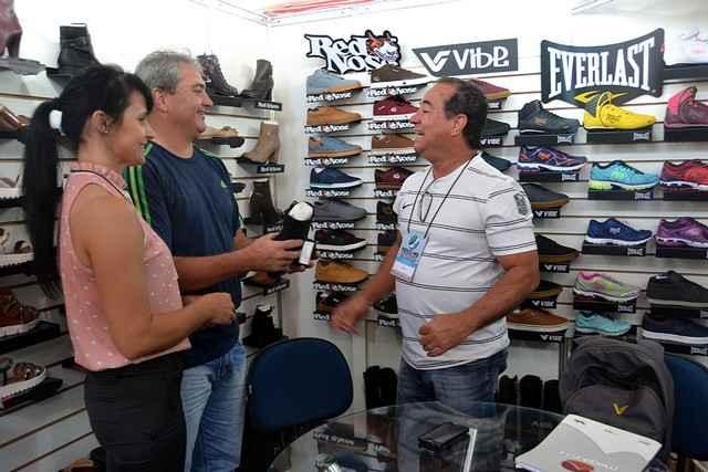 Feira será realizada de 16 a 19 de julho, das 9 às 19 horas, no Centro de Convenções e Exposições Albano Franco - Divulgação