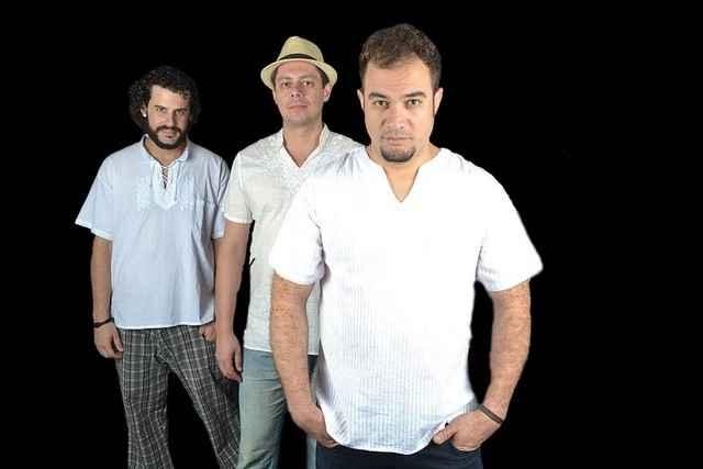Formada há 11 anos, Grupo Forró Zen é referência no forró em Mato Grosso do Sul - Divulgação