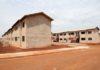 Conjunto de apartamentos, na região do Jardim Guaicurus, tem previsão de entrega para o mês de setembro – Foto: Assecom/Arquivo