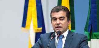 Marçal diz que cobrará da secretaria de saúde regularização de medicamentos - Foto. Eder Gonçalves