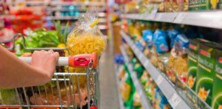 Deflação no mês de junho, a primeira em 11 anos, foi puxada pelas contas de luz e alimentos - Divulgação