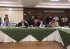 Em reunião realizada no final de abril deste ano, na Bolívia, ficou acertado o intercâmbio entre as instituições de segurança de Mato Grosso do Sul e da Bolívia - Foto: Arquivo / Sejusp