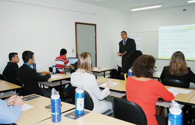 Curso será realizado entre os dias 17 a 20 de julho, na sala de treinamentos do IEL - Assessoria