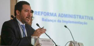 Ministro Dyogo Oliveira garantiu que não há previsão de novo aumento de impostos - Foto: ABr