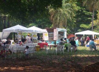 Evento será realizado das 09 às 14h, no Bosque da Paz Breno e Leonardo - Divulgação