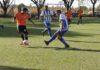 Jogo em Vila Vargas foi muito movimentado e com belos gols – Foto: Waldemar Gonçalves/Russo