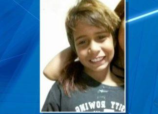 Kauan, de 9 anos, está desaparecido desde 25 de junho - Foto: Reprodução/ TV Morena
