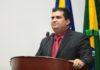 Madson avalia primeiro semestre da nova legislatura – Foto: Eder Gonçalves