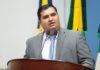 Os recursos enviados pelo governador aliviarão o município, acredita Madson - Foto: Eder Gonçalves