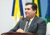 Madson sugeriu que o IPTU seja revertido para a infraestrutura das comunidades - Foto: Eder Gonçalves