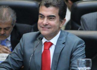 Vereador diz que projeto visa segurança de usuários do coletivo - Foto: Éder Gonçalves