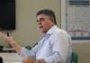 Marcio Monteiro, secretário de Estado de Fazenda - Assessoria