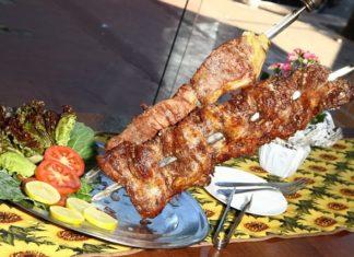 Festival gastronômico tem como foco difundir a culinária, impulsionar o turismo e fomentar a economia local - Foto: A. Frota