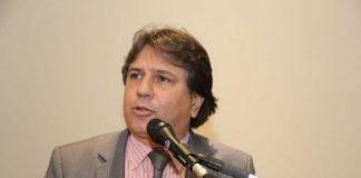 Pedro Caravina, presidente da Assomasul - Foto: Edson Ribeiro