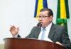 A informação foi repassada para o vereador pelo deputado federal Geraldo Resende - Foto: Eder Gonçalves