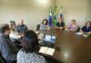 Prefeita mantém o trabalho da administração em buscar saídas em meio à crise - Foto: A. Frota