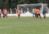Os dois jogos movimentaram no domingo último os distritos de Indápolis e no Panambi – Foto: Waldemar Gonçalves - Russo