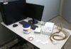 Aparelhos para exames de eletroencefalograma vão reduzir tempo de espera em Dourados – Foto: Assecom