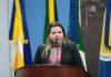 Daniela foi a autora da lei que instituiu o Dia Municipal da Mulher Advogada - Foto: Eder Gonçalves