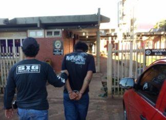 Doze pessoas acabaram detidas e encaminhadas ao 1º Distrito Policial – Foto: Osvaldo Duarte