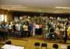 Desde o início do ano, prefeitura já empossou centenas de concursados, incluindo centenas de educadores – Foto: A. Frota
