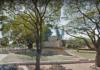 Praça Antônio Alves Duarte, em Dourados, será revitalizada - Foto: Google Maps