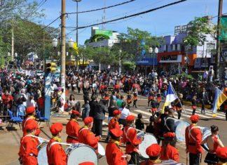 As inscrições para o desfile vão até o dia 10 de agosto - Foto: Assecom/arquivo