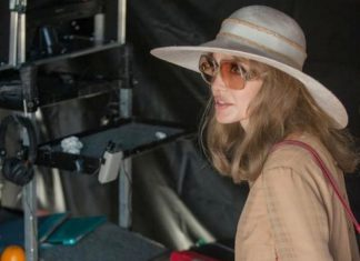 Atriz foi criticada na web após fazer casting de seu filme – Foto: Ansa
