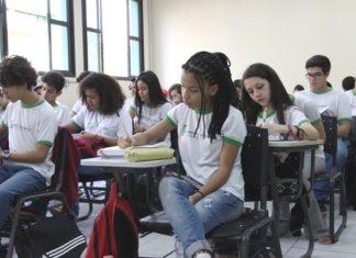 Aulas do 2º semestre começaram nesta segunda-feira no Campus Campo Grande – Foto: AscomIFMS